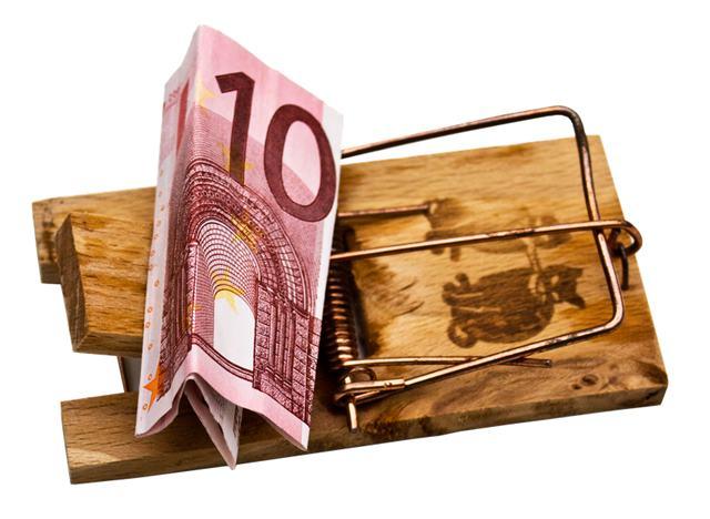 Niedrige Zinsen zwingen Anleger zum Umdenken